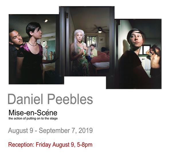 Dan Peebles, Exhibit 208